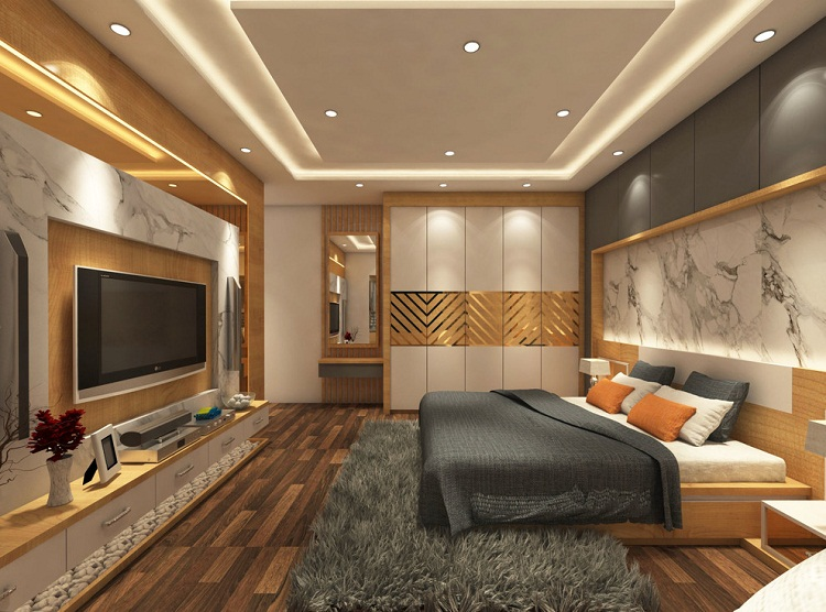 Good Interior Designers in Delhi